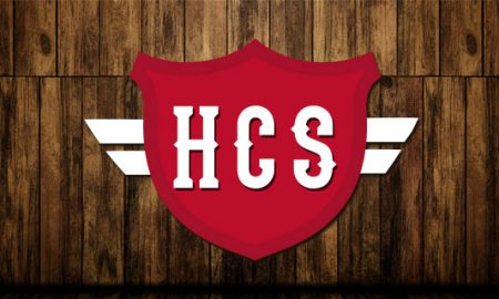 heartland college sports logo