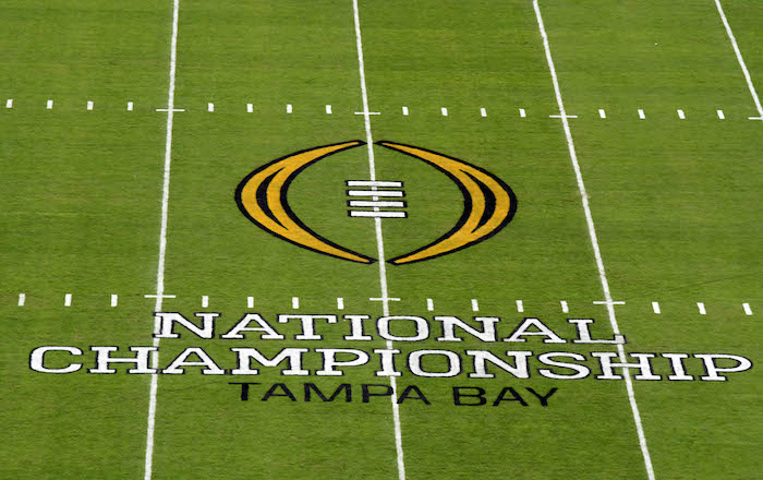 NCAA Football: CFP National Championship-Clemson vs Alabama