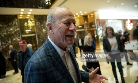 barry switzer trump tower