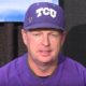 Jim Schlossnagle big 12 baseball