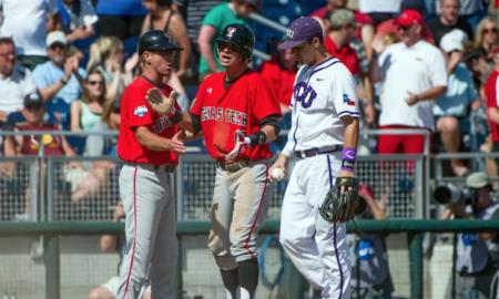 big 12 baseball tournament