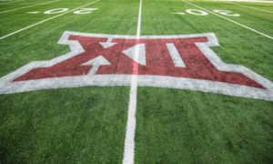 NCAA Football: Baylor at Texas Tech