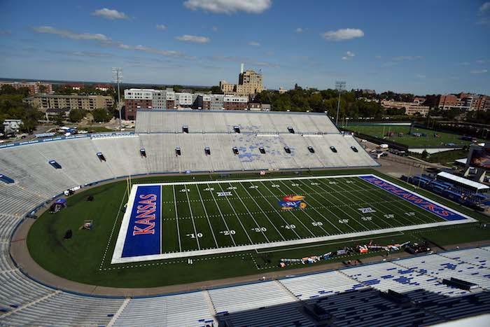 Kansas Memorial Stadium