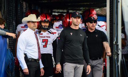 NCAA Football: Birmingham Bowl-Texas Tech vs South Florida