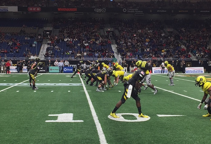2018 U.S. Army All-American Game