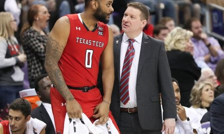 NCAA Basketball: Texas Tech at Texas Christian
