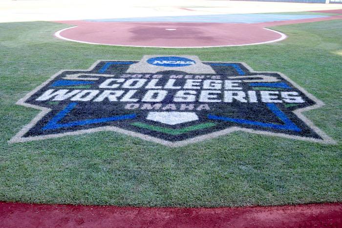 NCAA Baseball: College World Series-Arizona vs Miami