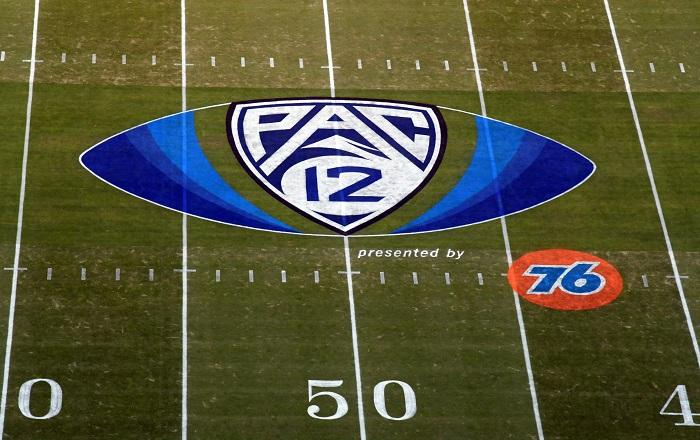 NCAA Football: Pac-12 Championship-Southern California vs Stanford