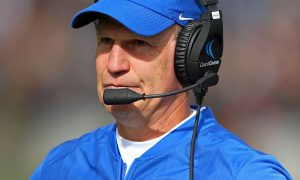NCAA Football: Air Force at Army