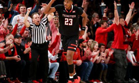 NCAA Basketball: Texas Tech at Duke