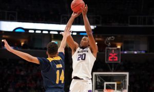 NCAA Basketball: NCAA Tournament-First Round-Kansas State vs UC Irvine